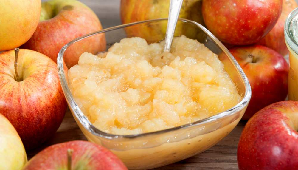Can Dogs Eat Applesauce