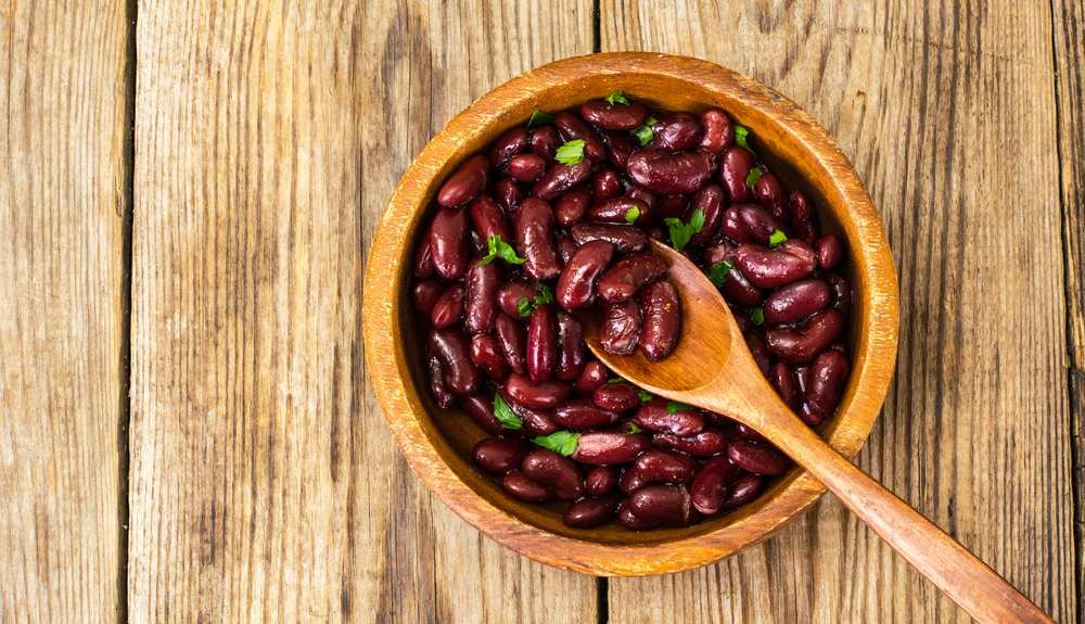 Can Dogs Eat Kidney Beans